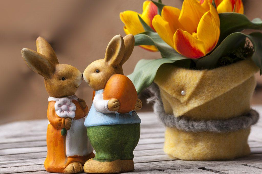 Kiedy jest Wielkanoc? (fot. Pixabay)