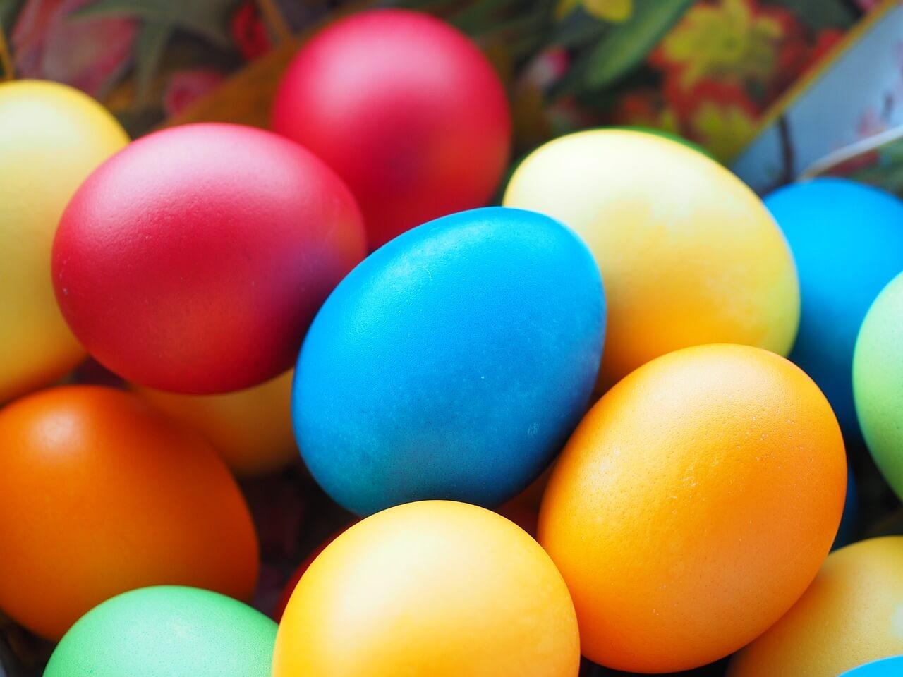 Kiedy jest Wielkanoc 2020? Przygotuj się na nadchodzące święta!