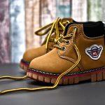 Pierwsze buty dla dziecka: Jakie buciki dla niemowlaka?