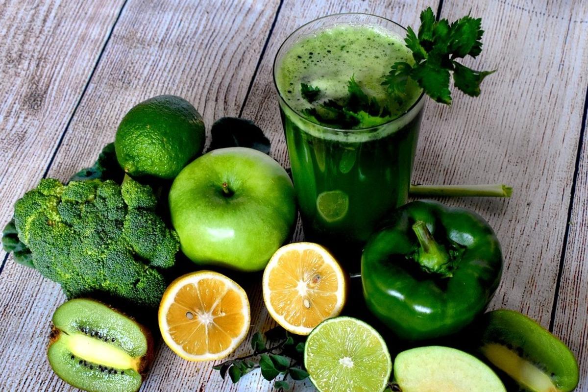 Wiosenny detoks: 3 sposoby na oczyszczanie organizmu