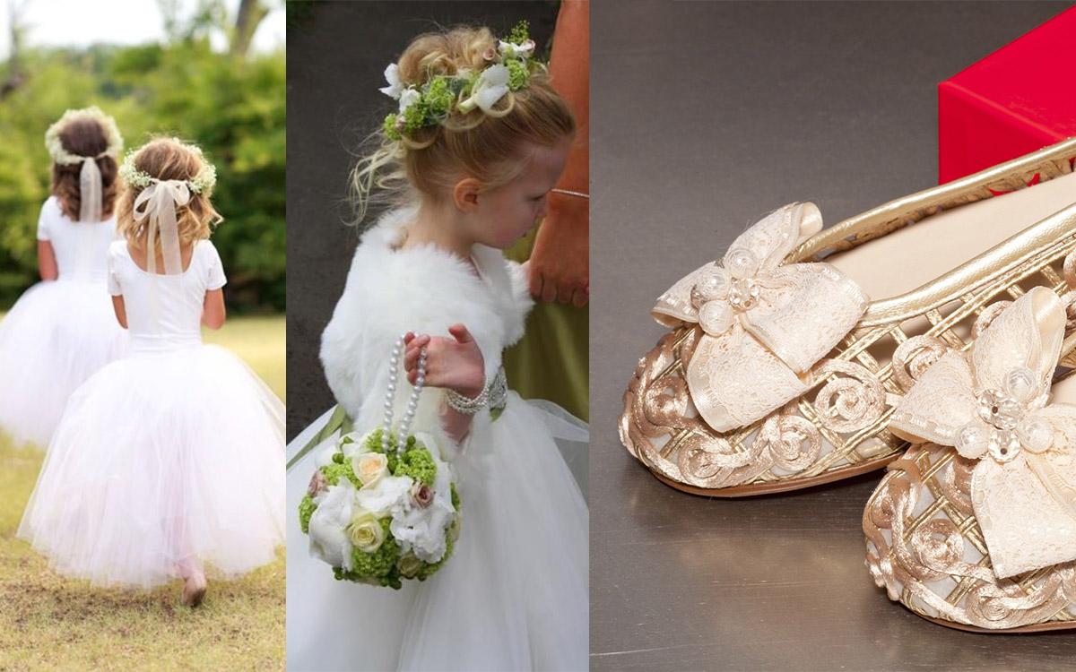 Buty na komunię dla dziewczynki i dla chłopca [Przegląd]