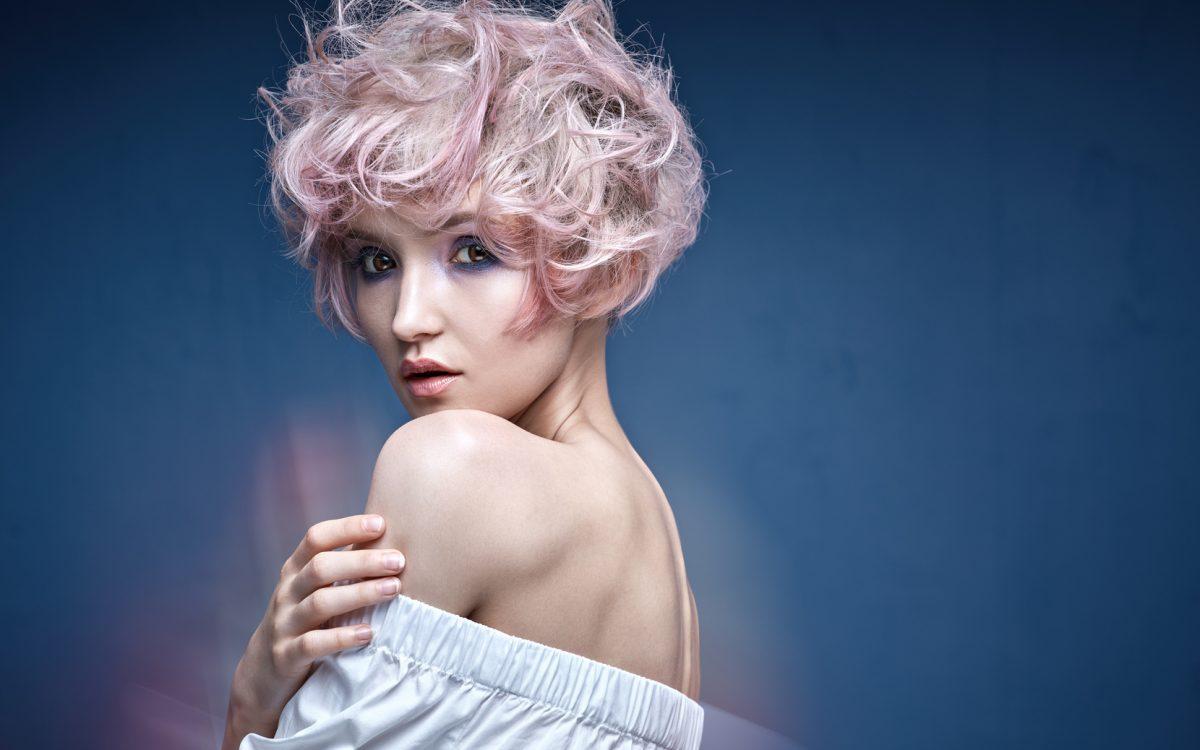 Kolorowe włosy – odważysz się?