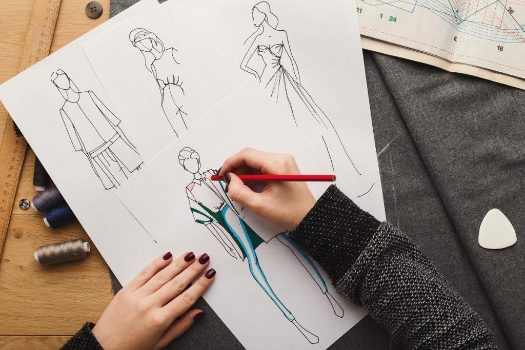 figura gruszka - jak się ubierać