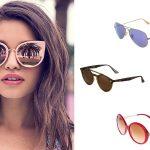 Modne okulary – doskonały dodatek do stylizacji