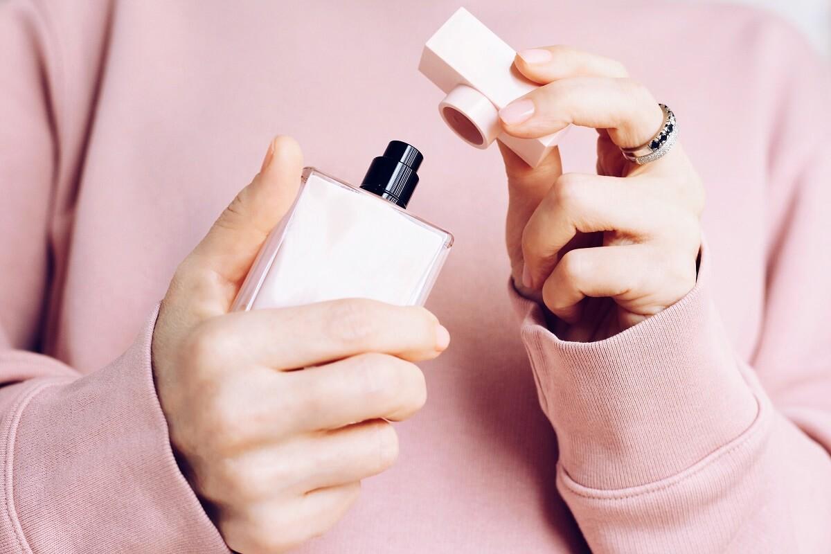 najlepsze perfumy na wiosnę