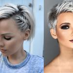 Modne krótkie fryzury damskie 2019: którą wybrać?
