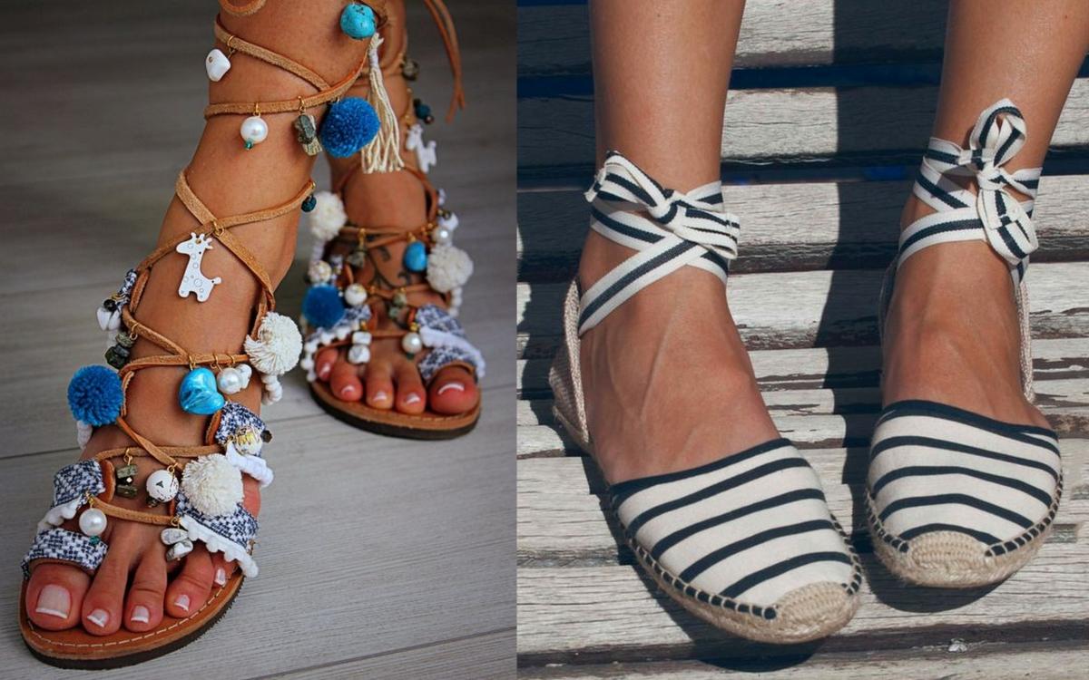 modne buty wiosna 2020