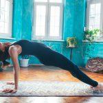Hatha joga – idealna dla początkujących i zaawansowanych!