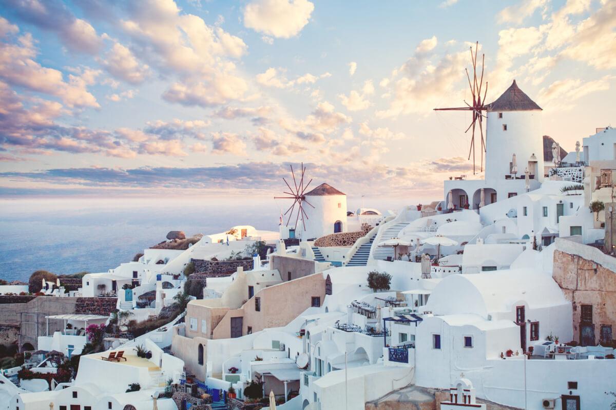 Grecja: ciekawe miejsca, które warto zobaczyć