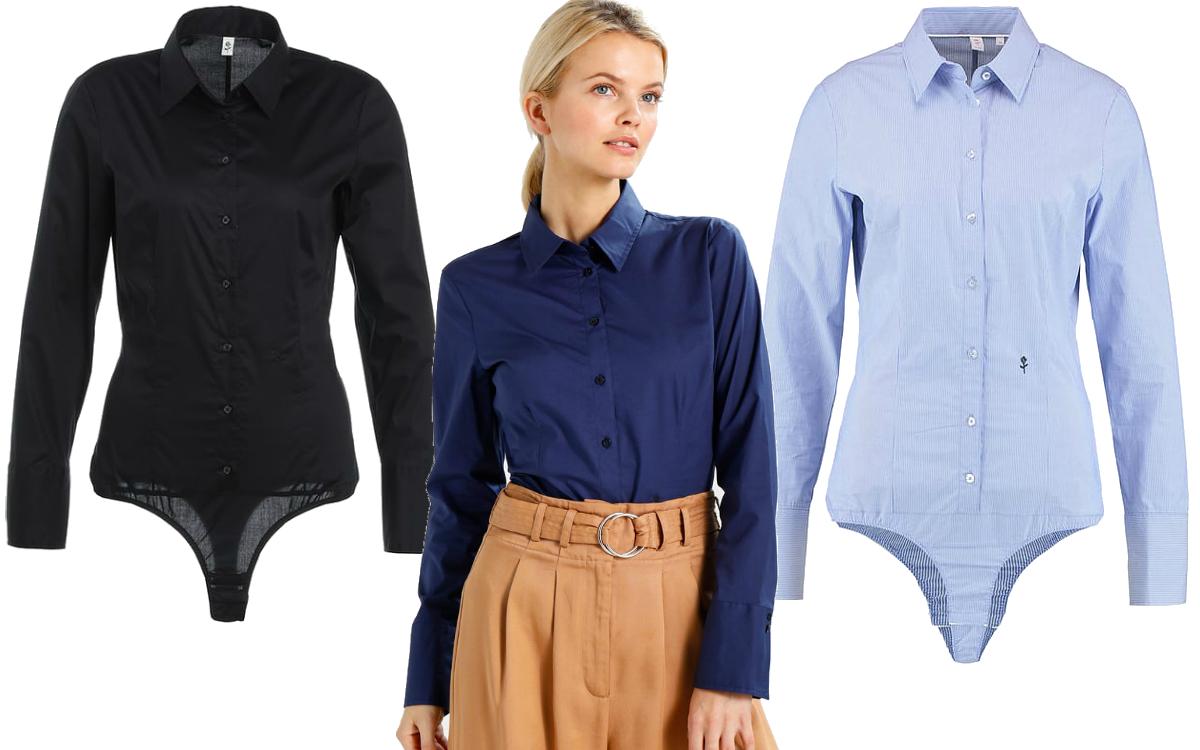 Koszula body – praktyczny dodatek do stylizacji