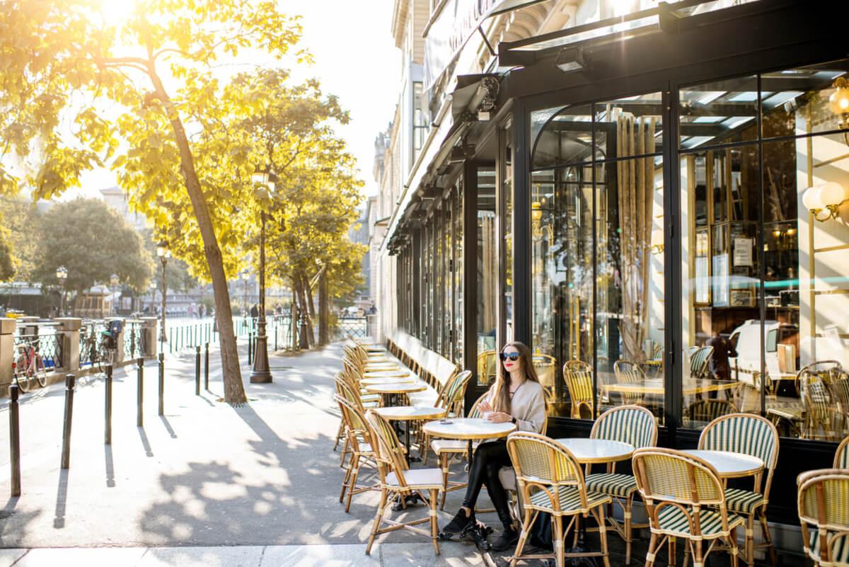 Paryż: co zobaczyć w Paryżu?