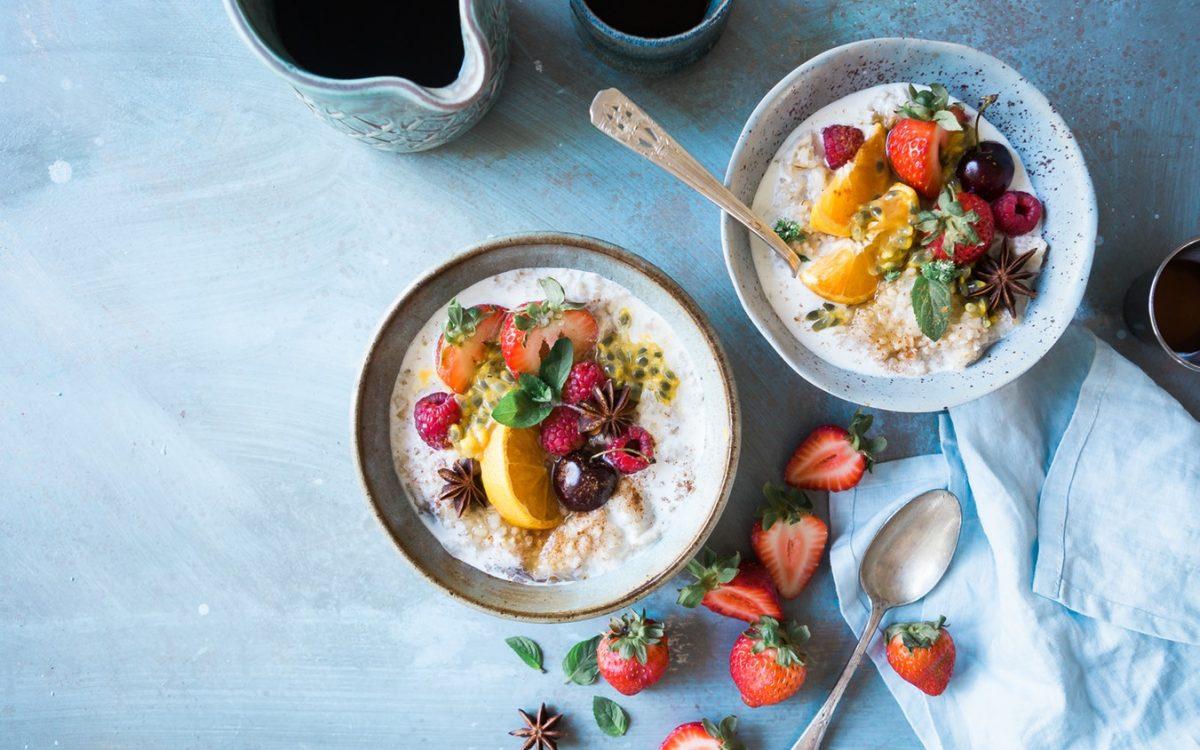 """Zdrowa żywność: Jak nie wpaść w pułapkę """"fit"""" produktów?"""