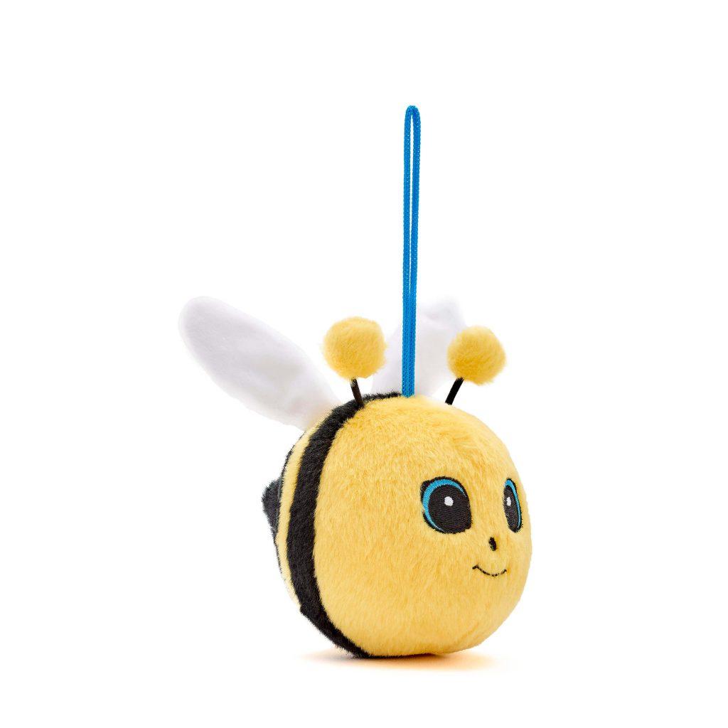 Gang Słodziaków pszczółka