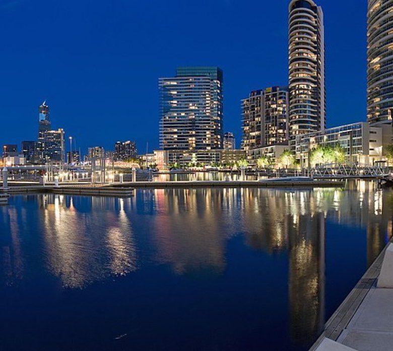 Melbourne, Australia: Najlepsze miasto do życia na świecie!
