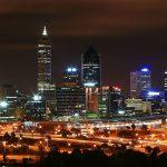 Perth. Australia