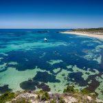Rottnest Island. Australia