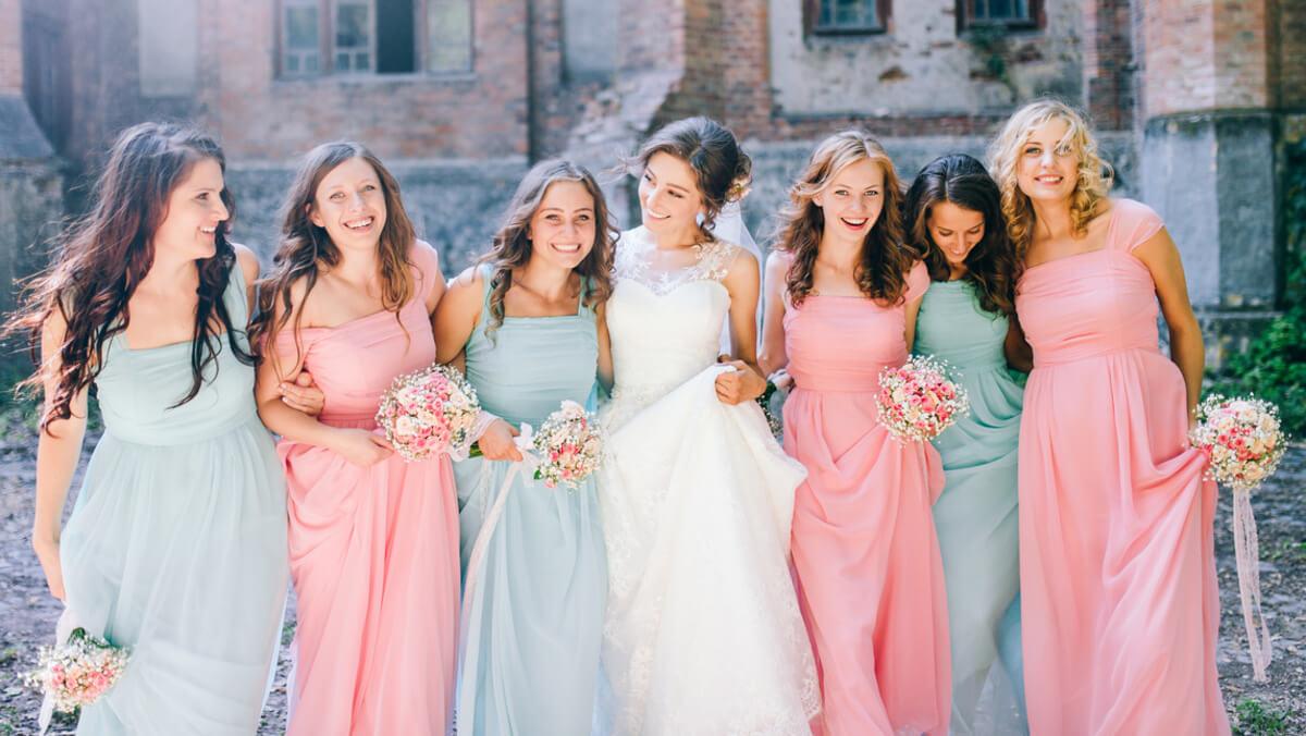 Jaka sukienka na wesele? [TRENDY]