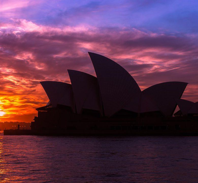 Co zobaczyć w Sydney?