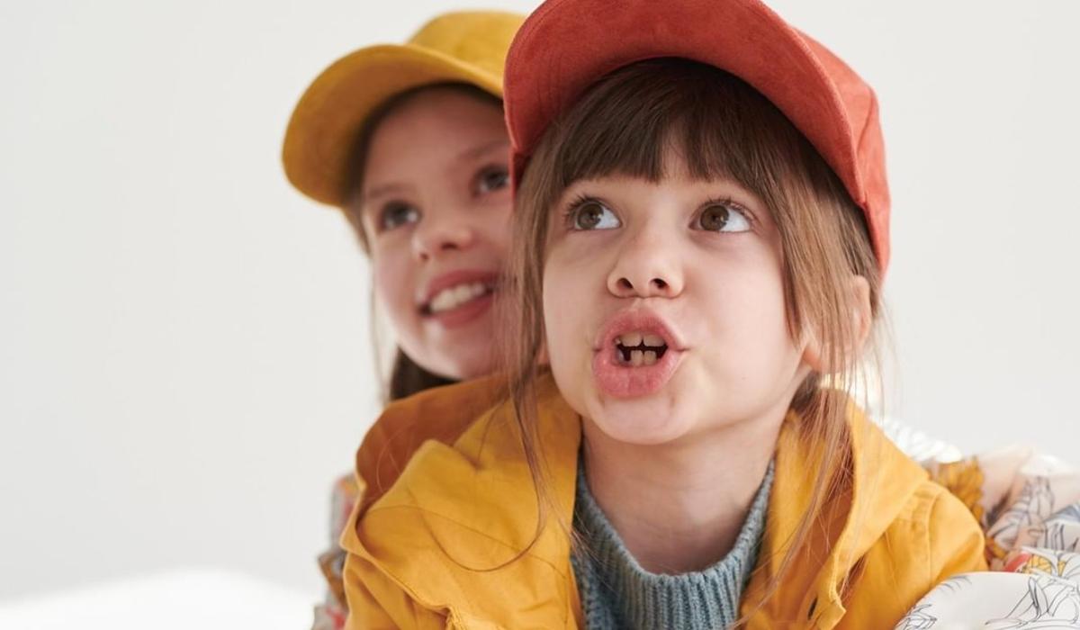 Reserved kids – stylowe ubrania dla najmłodszych