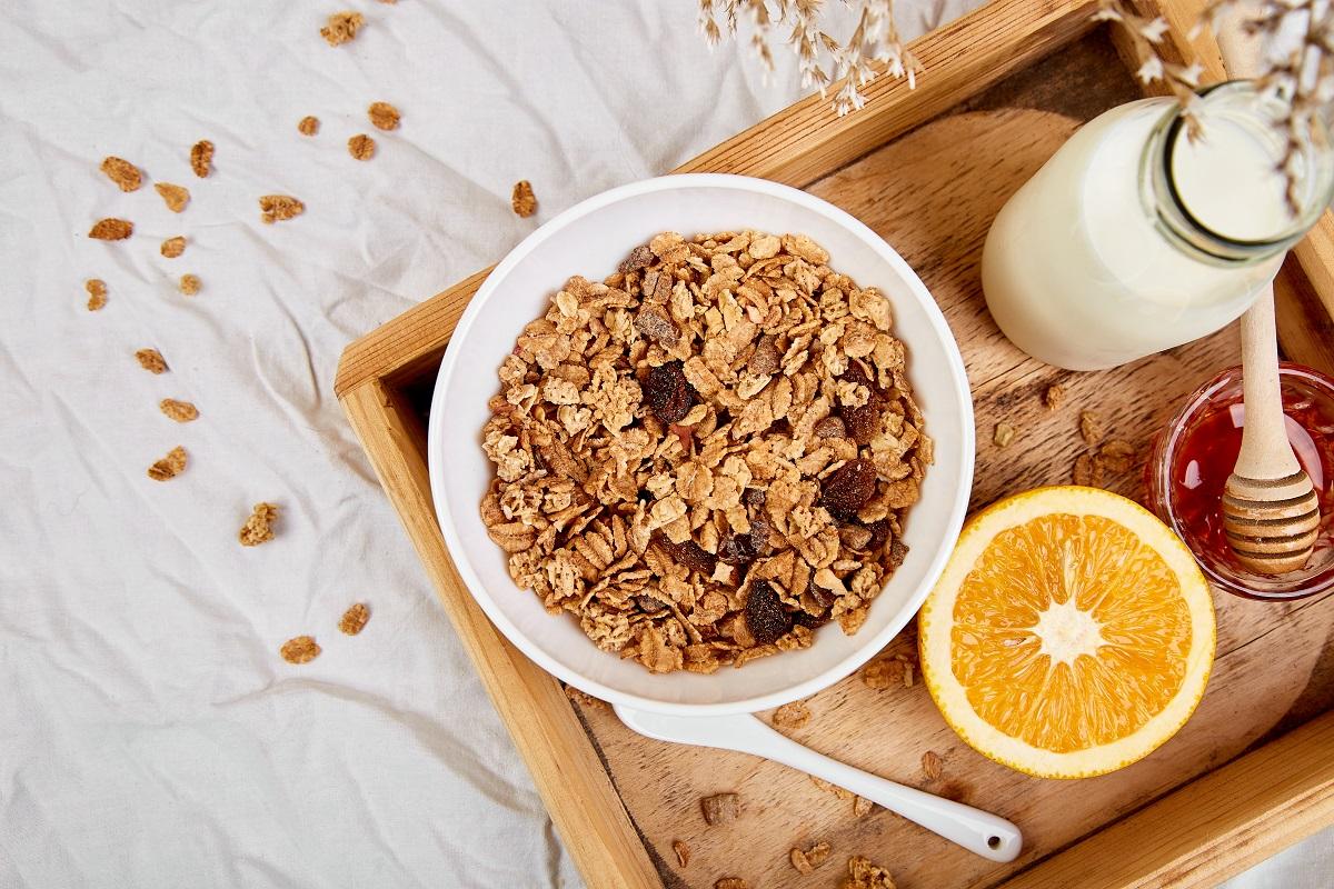 Śniadanie przed treningiem [Pomysły na fit śniadanie!]