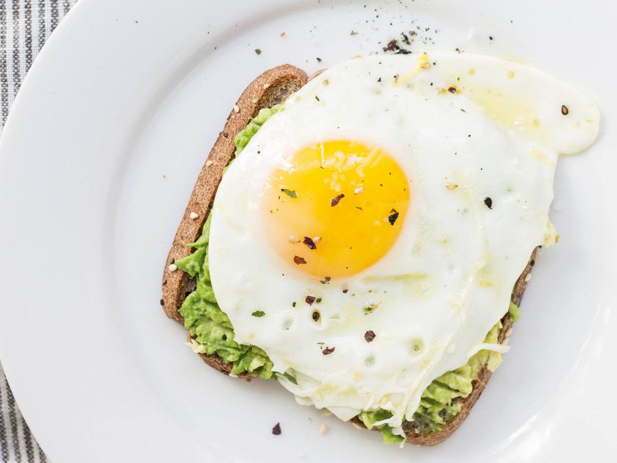 co zawiera białko