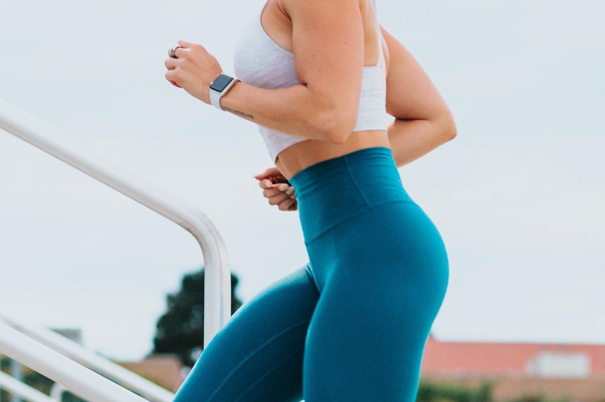 Jak mierzyć tętno podczas treningu i po nim?