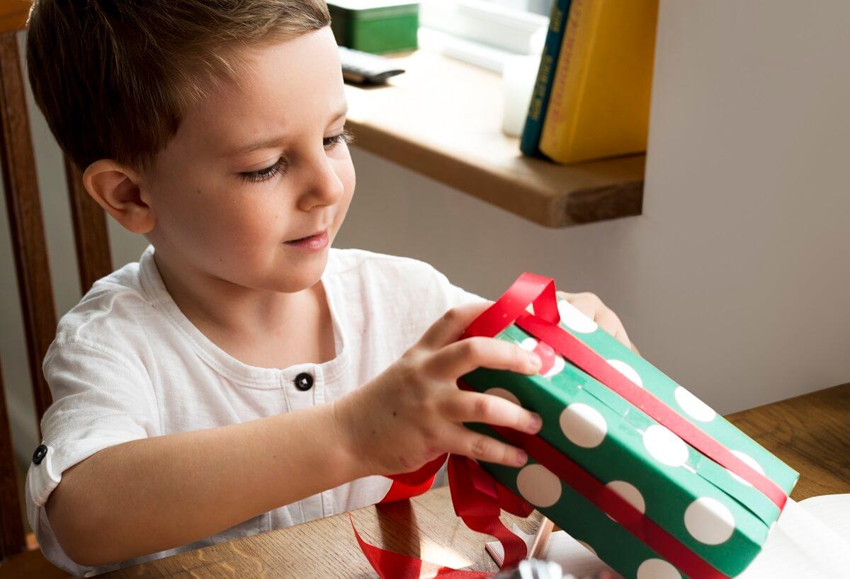 Prezenty na Dzień Dziecka dopasowane do wieku dziecka