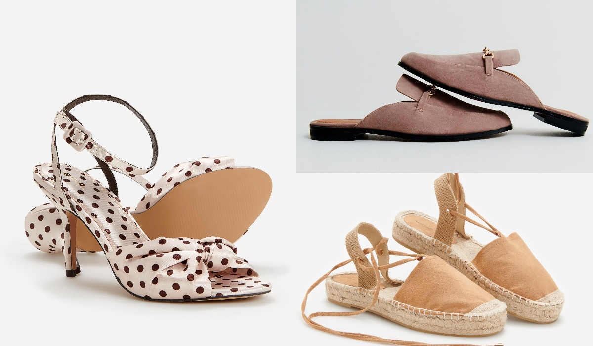 reserved buty damskie