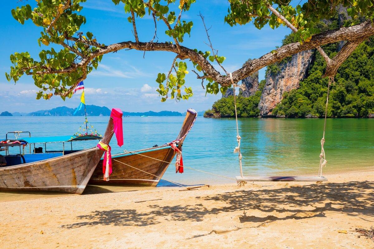 Tajlandia: Kiedy jechać? Co zobaczyć? Co zabrać?