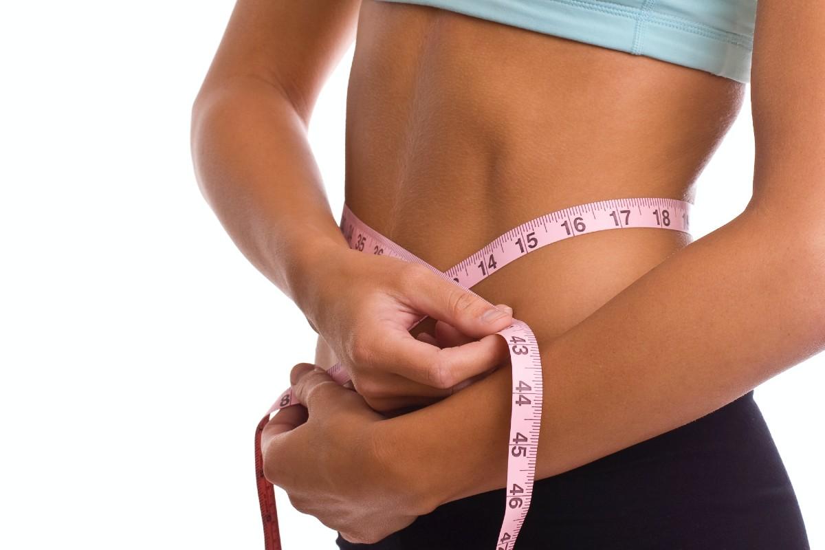 Prawidłowa waga do wzrostu i wieku [BMI]
