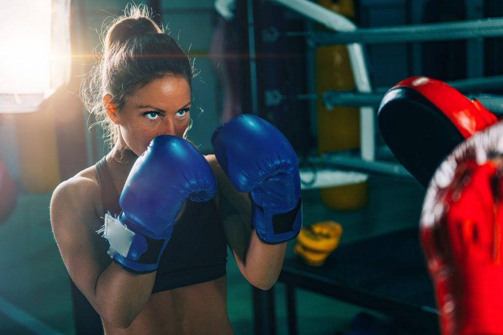 jak zacząć trenować boks