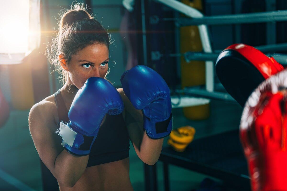 Co daje boks? Jak zacząć trenować?