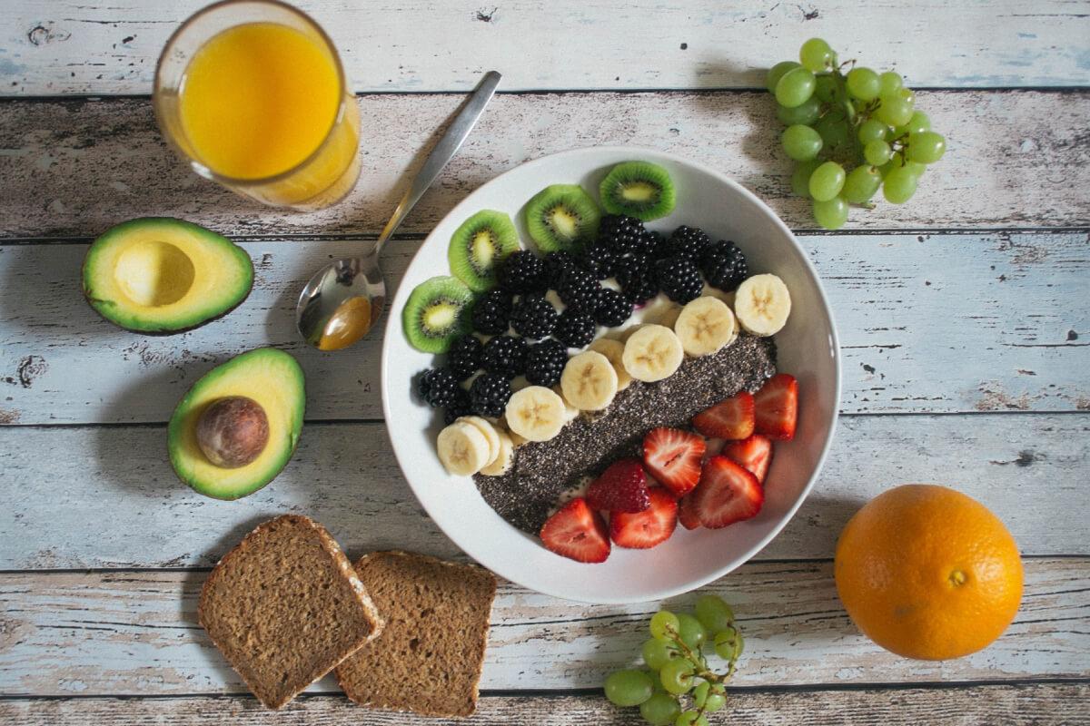 dieta redukcyjna co jeść