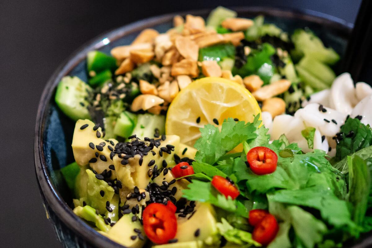 Dieta wegetariańska – czy jest zdrowa? [Zasady]