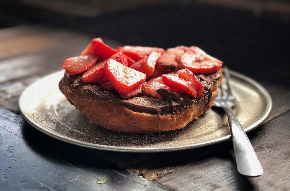 Domowa nutella fit [przepis]