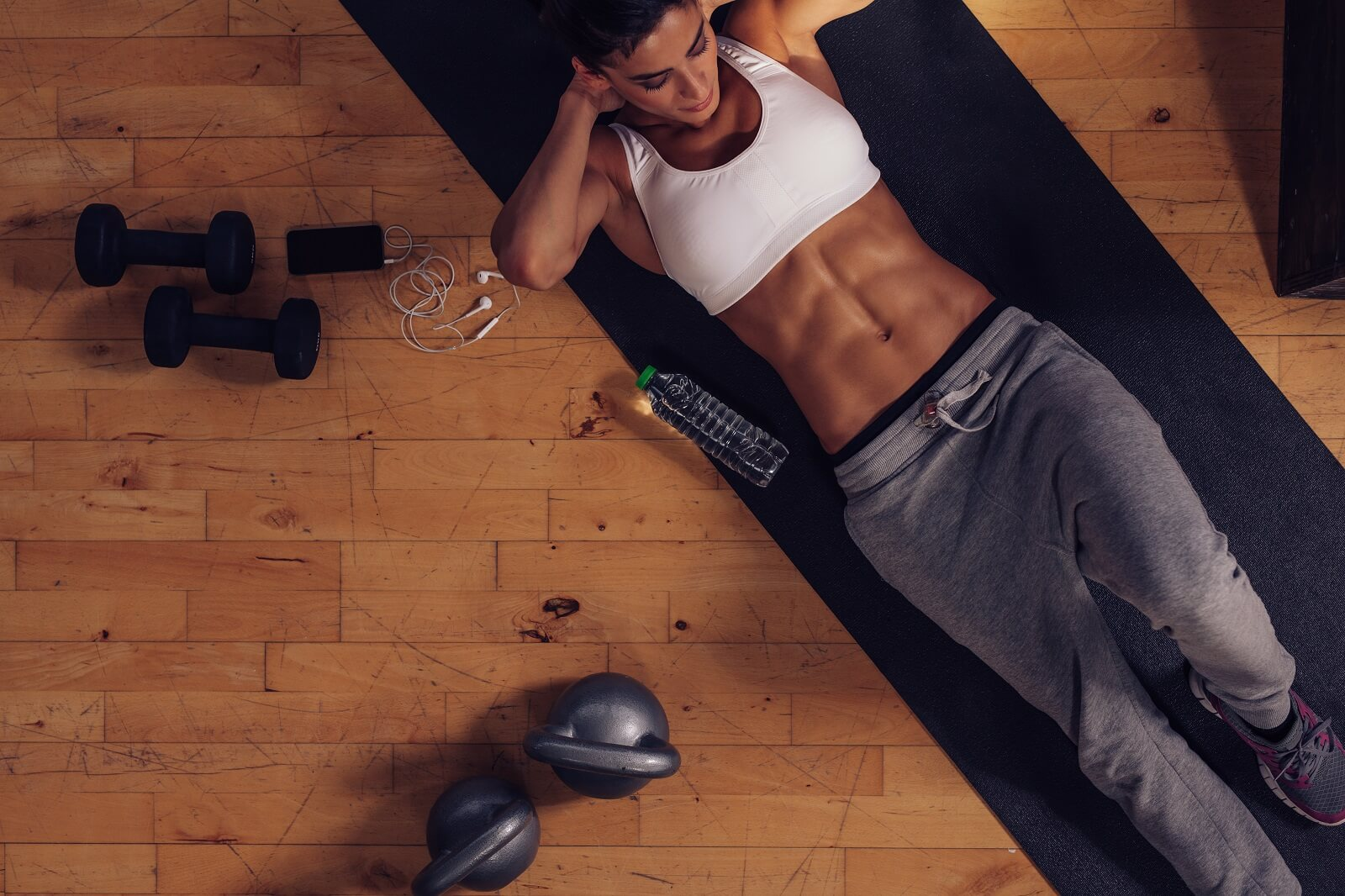 najlepsze ćwiczenie na brzuch