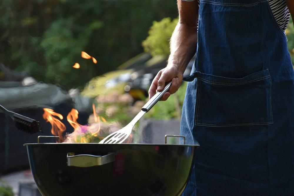 Sieć sklepów Biedronka poleca: Modne grillowanie w stylu wege