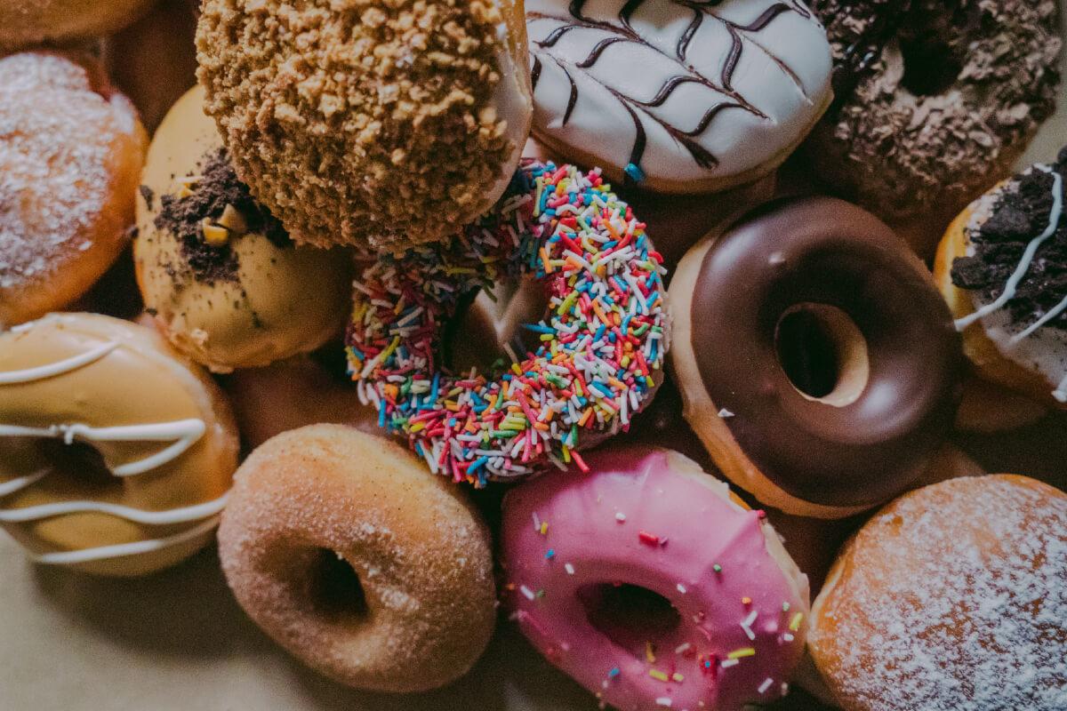 jak pokonać uzależnienie od cukru