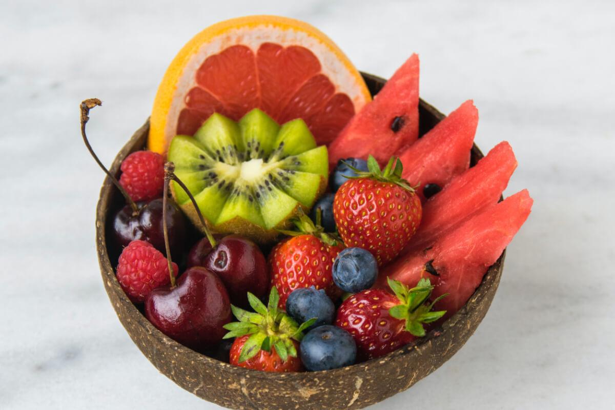 jak pokonać uzależnienie od cukru owoce