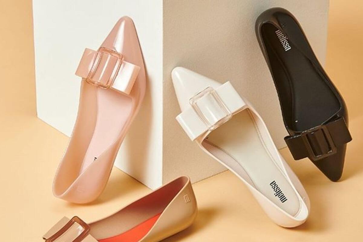 Buty Melissa – wygodne i pachnące. Co warto wiedzieć?