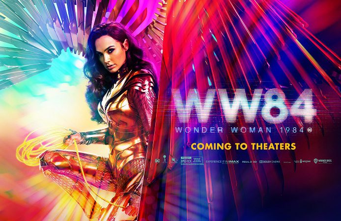 Swarovski x Wonder Woman. Nowa, inspirująca kolekcja