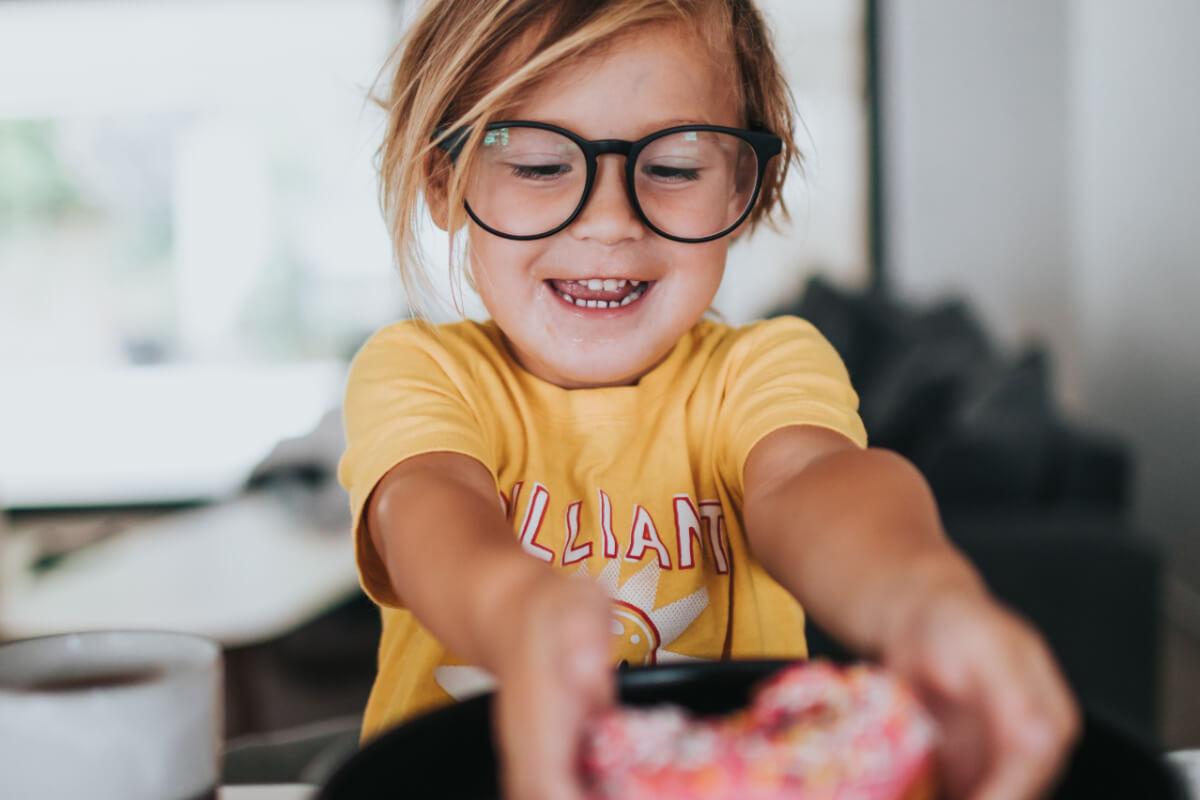 Celiakia u dzieci: objawy, badania, dieta