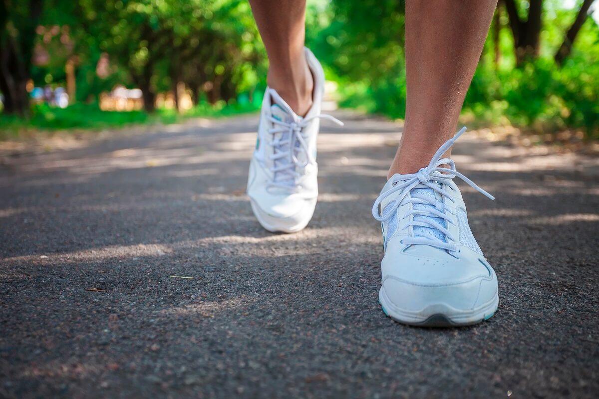 Bądź aktywna i chudnij! [niekoniecznie na siłowni!]