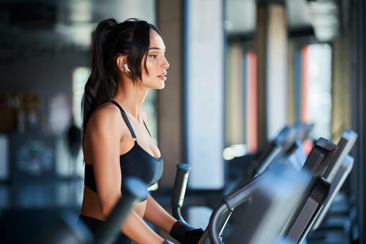 Co to jest trening cardio? Zasady i korzyści