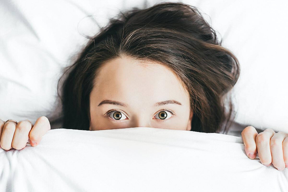 Ile człowiek wytrzyma bez snu? [skutki braku snu]