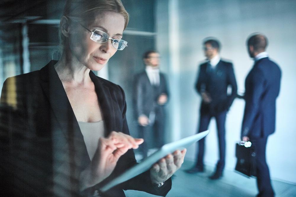 Kobieta w biznesie. Jak osiągnąć sukces?