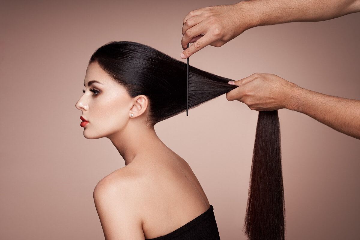 Co na przyspieszenie wzrostu włosów?