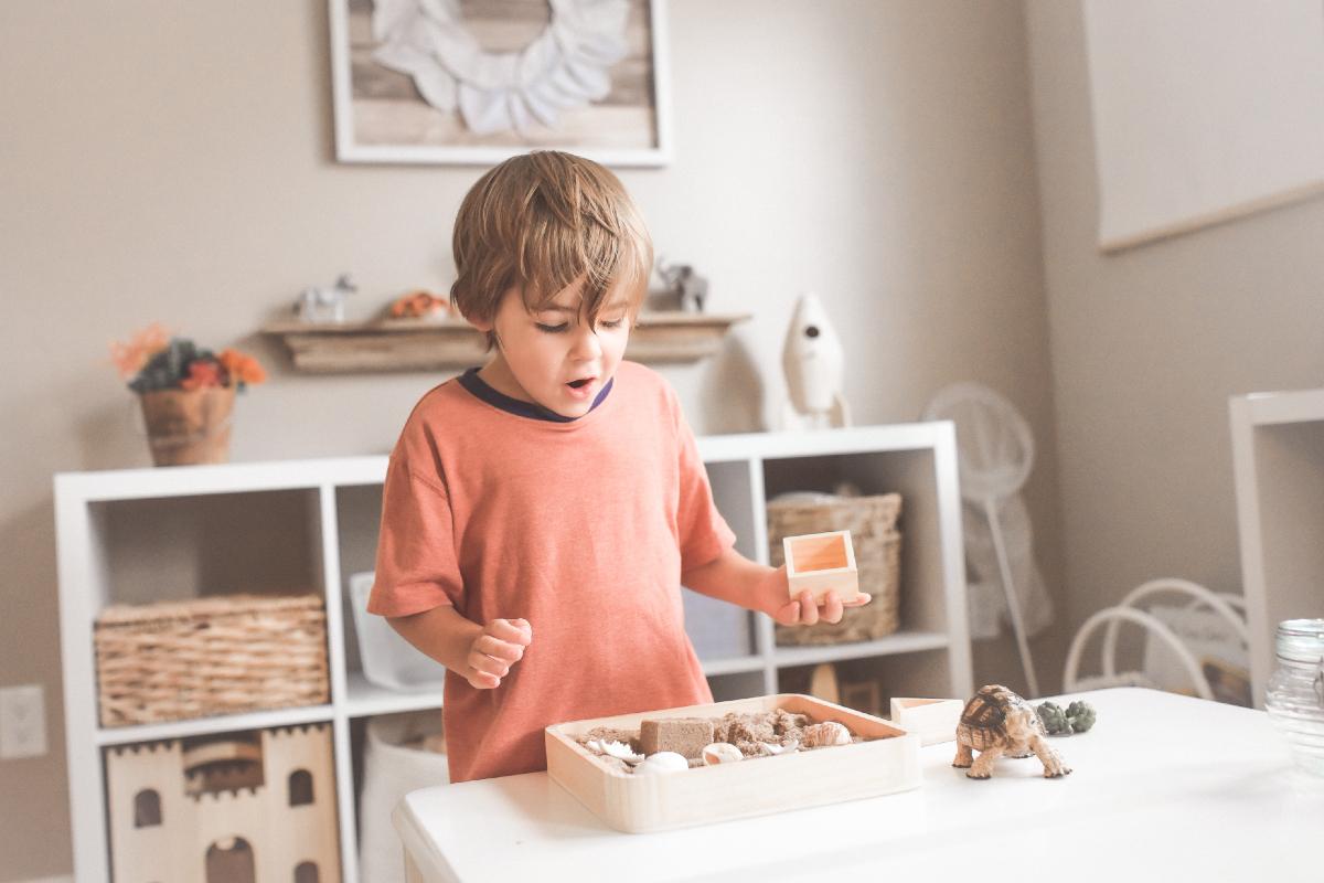 Co ulepić z plasteliny? Kilka pomysłów dla dzieci!