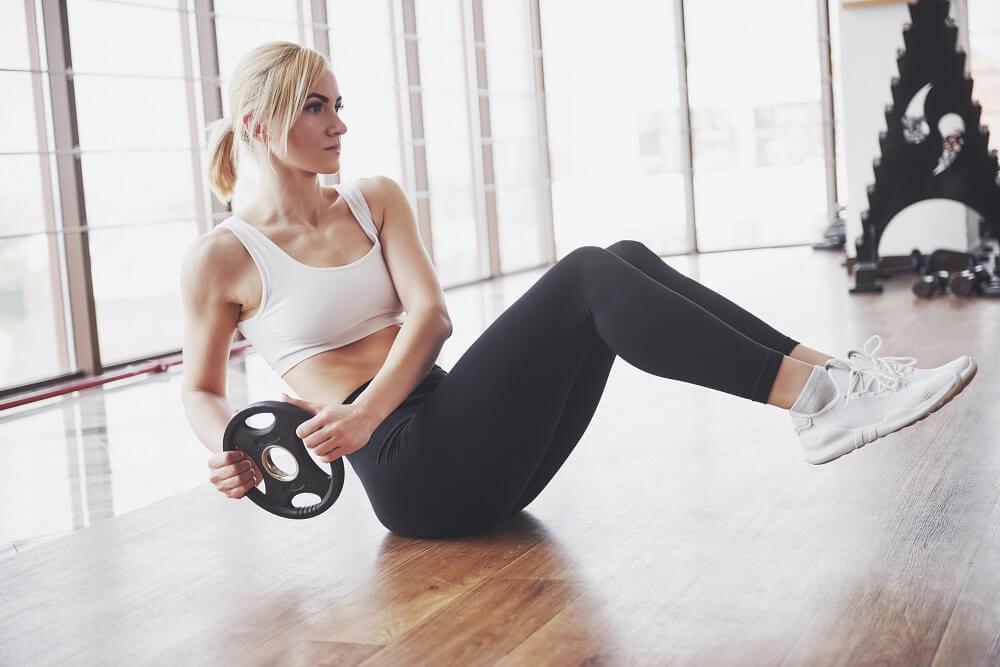 jakie ćwiczenia na brzuch