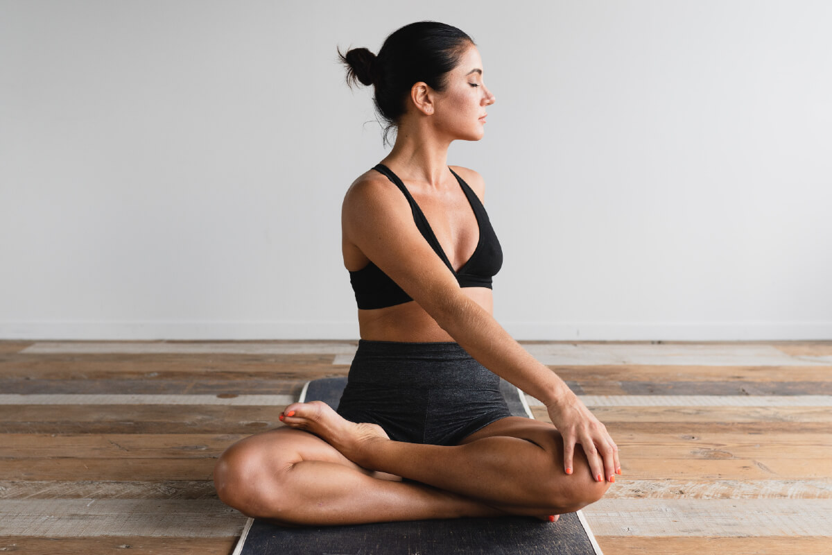 Mięśnie dna miednicy: jak ćwiczyć i jak rozluźnić